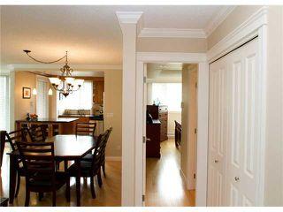 "Photo 5: 602 7321 HALIFAX Street in Burnaby: Simon Fraser Univer. Condo for sale in ""AMBASSADOR"" (Burnaby North)  : MLS®# V974210"