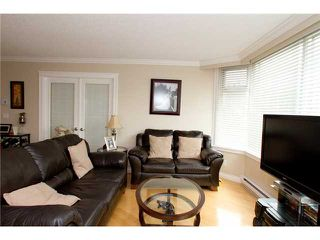 "Photo 6: 602 7321 HALIFAX Street in Burnaby: Simon Fraser Univer. Condo for sale in ""AMBASSADOR"" (Burnaby North)  : MLS®# V974210"