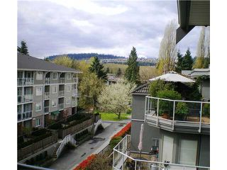 "Photo 18: # 404 - 2330 Wilson Avenue in Port Coquitlam: Central Pt Coquitlam Condo for sale in ""SHAUGHNESSY WEST"" : MLS®# V1005585"