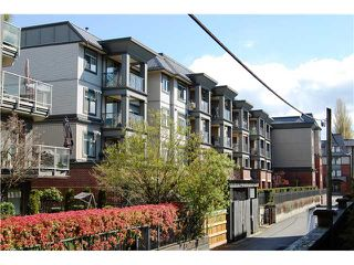 "Photo 22: # 404 - 2330 Wilson Avenue in Port Coquitlam: Central Pt Coquitlam Condo for sale in ""SHAUGHNESSY WEST"" : MLS®# V1005585"