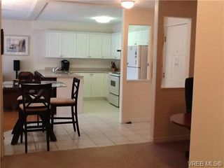 Photo 4: 203 400 Dupplin Road in VICTORIA: SW Rudd Park Condo Apartment for sale (Saanich West)  : MLS®# 324011