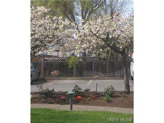 Photo 17: 203 400 Dupplin Road in VICTORIA: SW Rudd Park Condo Apartment for sale (Saanich West)  : MLS®# 324011