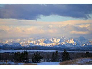Photo 18: 30 MONTERRA Link in COCHRANE: Rural Rocky View MD Residential Detached Single Family for sale : MLS®# C3575189