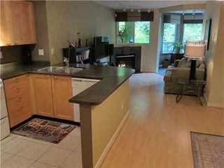 Photo 2: 212 7383 GRIFFITHS Drive in Burnaby South: Highgate Home for sale ()  : MLS®# V948147
