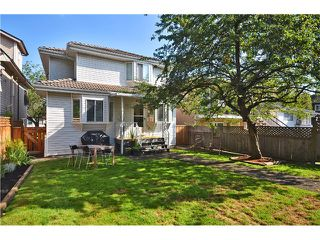 "Photo 18: 878 E 23RD AV in Vancouver: Fraser VE House for sale in ""CEDAR COTTAGE"" (Vancouver East)  : MLS®# V1022949"