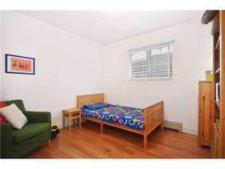 "Photo 15: 878 E 23RD AV in Vancouver: Fraser VE House for sale in ""CEDAR COTTAGE"" (Vancouver East)  : MLS®# V1022949"