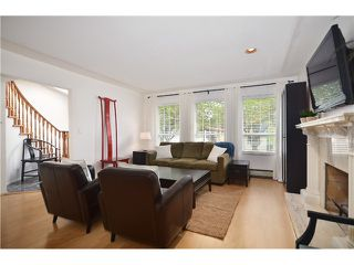 "Photo 4: 878 E 23RD AV in Vancouver: Fraser VE House for sale in ""CEDAR COTTAGE"" (Vancouver East)  : MLS®# V1022949"