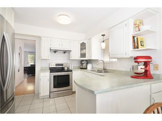 "Photo 6: 878 E 23RD AV in Vancouver: Fraser VE House for sale in ""CEDAR COTTAGE"" (Vancouver East)  : MLS®# V1022949"