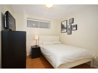 "Photo 17: 878 E 23RD AV in Vancouver: Fraser VE House for sale in ""CEDAR COTTAGE"" (Vancouver East)  : MLS®# V1022949"