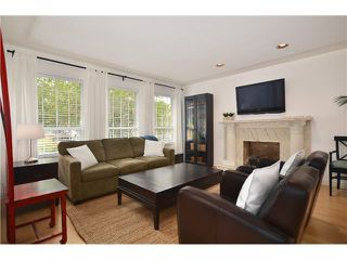 "Photo 3: 878 E 23RD AV in Vancouver: Fraser VE House for sale in ""CEDAR COTTAGE"" (Vancouver East)  : MLS®# V1022949"
