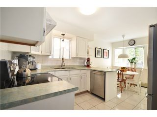 "Photo 7: 878 E 23RD AV in Vancouver: Fraser VE House for sale in ""CEDAR COTTAGE"" (Vancouver East)  : MLS®# V1022949"