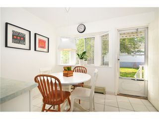 "Photo 8: 878 E 23RD AV in Vancouver: Fraser VE House for sale in ""CEDAR COTTAGE"" (Vancouver East)  : MLS®# V1022949"