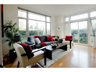 Photo 5: 218 East 12th Street in Vancouver: Mount Pleasant VE Townhouse for sale (Vancouver East)  : MLS®# V1054641