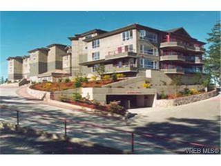 Photo 1: 202 940 Boulderwood Rise in VICTORIA: SE Broadmead Condo Apartment for sale (Saanich East)  : MLS®# 230012