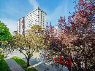 "Photo 16: 304 1188 CARDERO Street in Vancouver: West End VW Condo for sale in ""The Hampstead"" (Vancouver West)  : MLS®# V1073368"