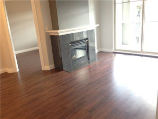 Photo 3: # 408 2330 WILSON AV in Port Coquitlam: Central Pt Coquitlam Condo for sale : MLS®# V1062643
