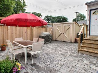 Photo 19: 139 Garfield Street: Residential for sale (Central Winnipeg)  : MLS®# 1418916