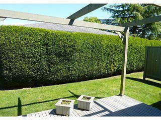 Photo 11: # 2 14263 18A AV in Surrey: Sunnyside Park Surrey Condo for sale (South Surrey White Rock)  : MLS®# F1417983