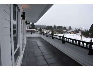 Photo 1: # 415 553 FOSTER AV in Coquitlam: Coquitlam West Condo for sale : MLS®# V1091616