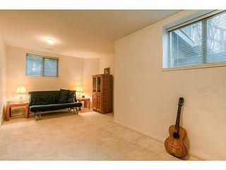 Photo 8: # 49 8868 16TH AV in Burnaby: The Crest Condo for sale (Burnaby East)  : MLS®# V993073