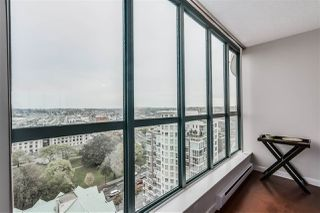 Photo 18: 1704 1188 QUEBEC STREET in Vancouver: Mount Pleasant VE Condo for sale (Vancouver East)  : MLS®# R2007487