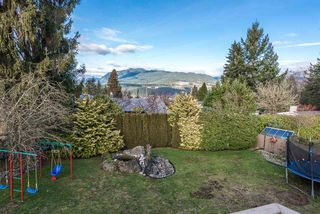 Photo 14: 1129 BARTLETT AVENUE in Coquitlam: Harbour Chines House for sale : MLS®# R2028937