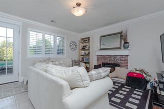 Photo 11: 1129 BARTLETT AVENUE in Coquitlam: Harbour Chines House for sale : MLS®# R2028937