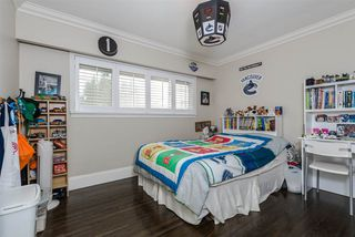 Photo 7: 1129 BARTLETT AVENUE in Coquitlam: Harbour Chines House for sale : MLS®# R2028937