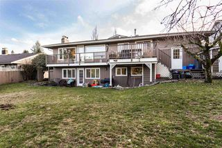 Photo 15: 1129 BARTLETT AVENUE in Coquitlam: Harbour Chines House for sale : MLS®# R2028937
