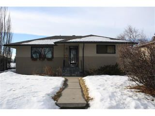 Photo 22: 67 CONNAUGHT DR NW in Calgary: Cambrian Heights House for sale : MLS®# C4047150