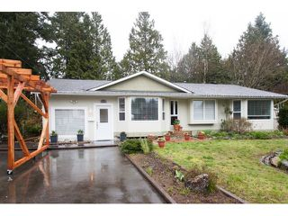 Main Photo: 19753 44B AVENUE in Langley: Brookswood Langley House for sale : MLS®# R2044550