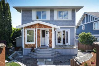 Main Photo: 663 E 5TH STREET in North Vancouver: Queensbury House for sale : MLS®# R2072236