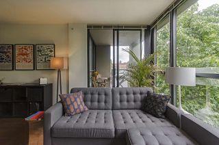 Photo 10: 305 2036 W 10TH AVENUE in Vancouver: Kitsilano Condo for sale (Vancouver West)  : MLS®# R2089487