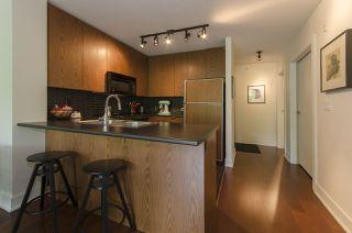 Photo 3: 305 2036 W 10TH AVENUE in Vancouver: Kitsilano Condo for sale (Vancouver West)  : MLS®# R2089487