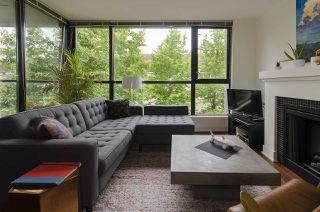 Photo 9: 305 2036 W 10TH AVENUE in Vancouver: Kitsilano Condo for sale (Vancouver West)  : MLS®# R2089487