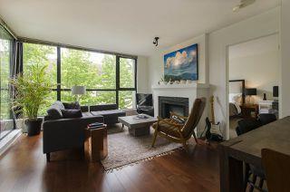 Photo 8: 305 2036 W 10TH AVENUE in Vancouver: Kitsilano Condo for sale (Vancouver West)  : MLS®# R2089487