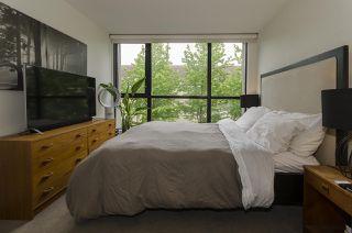 Photo 14: 305 2036 W 10TH AVENUE in Vancouver: Kitsilano Condo for sale (Vancouver West)  : MLS®# R2089487