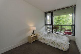 Photo 17: 305 2036 W 10TH AVENUE in Vancouver: Kitsilano Condo for sale (Vancouver West)  : MLS®# R2089487