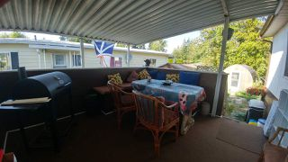 Photo 12: 111 3665 244TH STREET in Langley: Otter District Manufactured Home for sale : MLS®# R2105828
