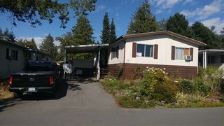 Photo 2: 111 3665 244TH STREET in Langley: Otter District Manufactured Home for sale : MLS®# R2105828