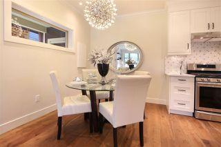 Photo 9: 1669 ADANAC STREET in Vancouver: Hastings House 1/2 Duplex for sale (Vancouver East)  : MLS®# R2123205