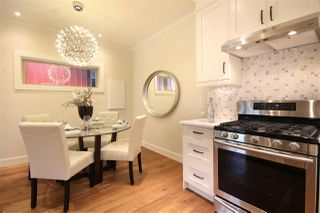 Photo 11: 1669 ADANAC STREET in Vancouver: Hastings House 1/2 Duplex for sale (Vancouver East)  : MLS®# R2123205
