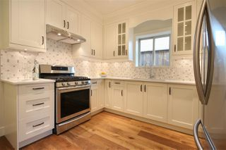 Photo 7: 1669 ADANAC STREET in Vancouver: Hastings 1/2 Duplex for sale (Vancouver East)  : MLS®# R2123205