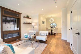 Photo 2: 1669 ADANAC STREET in Vancouver: Hastings House 1/2 Duplex for sale (Vancouver East)  : MLS®# R2123205