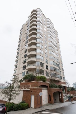 Photo 13: 300 328 CLARKSON STREET in New Westminster: Downtown NW Condo for sale : MLS®# R2140340