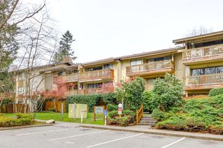 Photo 2: 110 14945 100 AVENUE in Surrey: Guildford Condo for sale (North Surrey)  : MLS®# R2254516