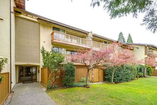 Photo 1: 110 14945 100 AVENUE in Surrey: Guildford Condo for sale (North Surrey)  : MLS®# R2254516