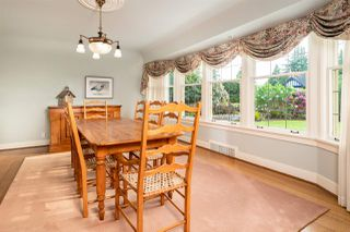 Photo 6: 5476 ANGUS DRIVE in Vancouver: Shaughnessy House for sale (Vancouver West)  : MLS®# R2309819
