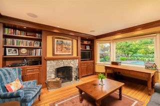 Photo 8: 5476 ANGUS DRIVE in Vancouver: Shaughnessy House for sale (Vancouver West)  : MLS®# R2309819