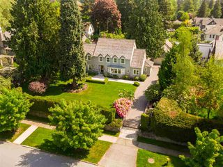 Photo 3: 5476 ANGUS DRIVE in Vancouver: Shaughnessy House for sale (Vancouver West)  : MLS®# R2309819